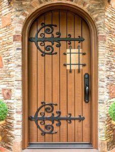 Rustic-Front-Door-Entry-Doors