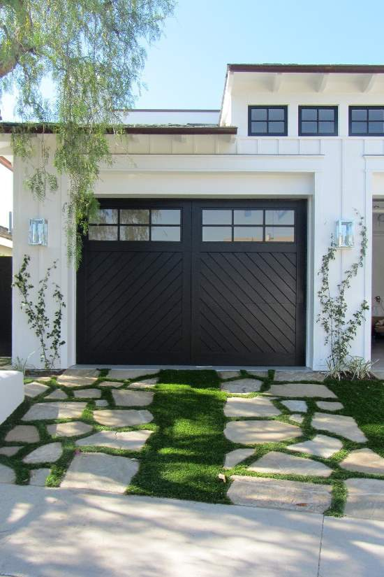 Garage Door Masterpiece Doors Custom Composite Garage