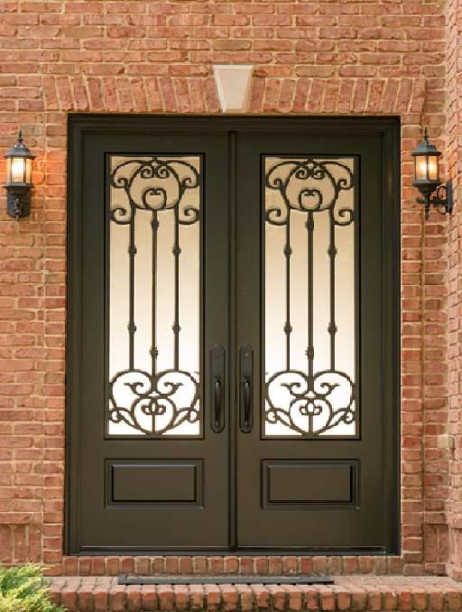 Versailles-Iron-Style-Front-Door-Entry-Doors
