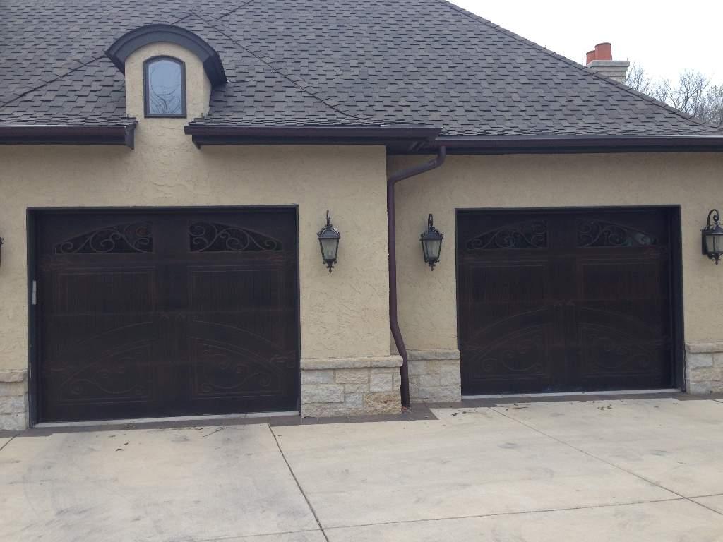 Garage Door Masterpiece Doors Custom Composite Garage Doors
