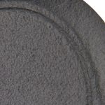 Flat Black Steel