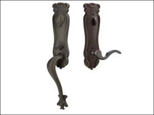 Art Nouveau (Bronze)